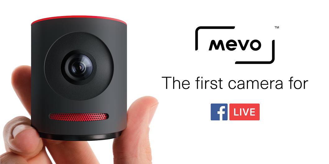 mevo-livestream