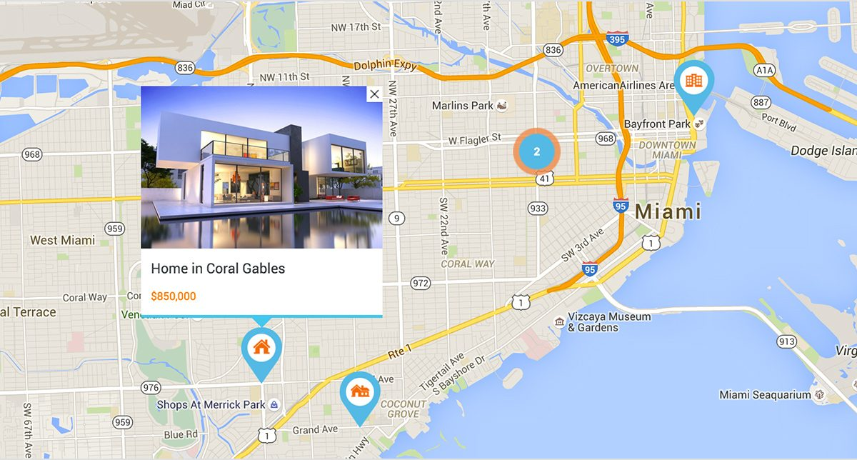 Five Ways how Realtors can use Google Maps - Daytona Beach Real ...